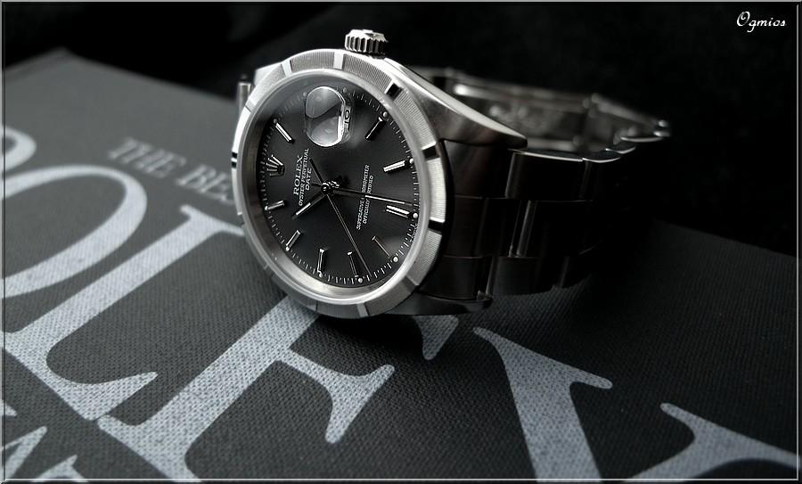 [Vends] Rolex Oyster Perpetual Date 15210 P1000114