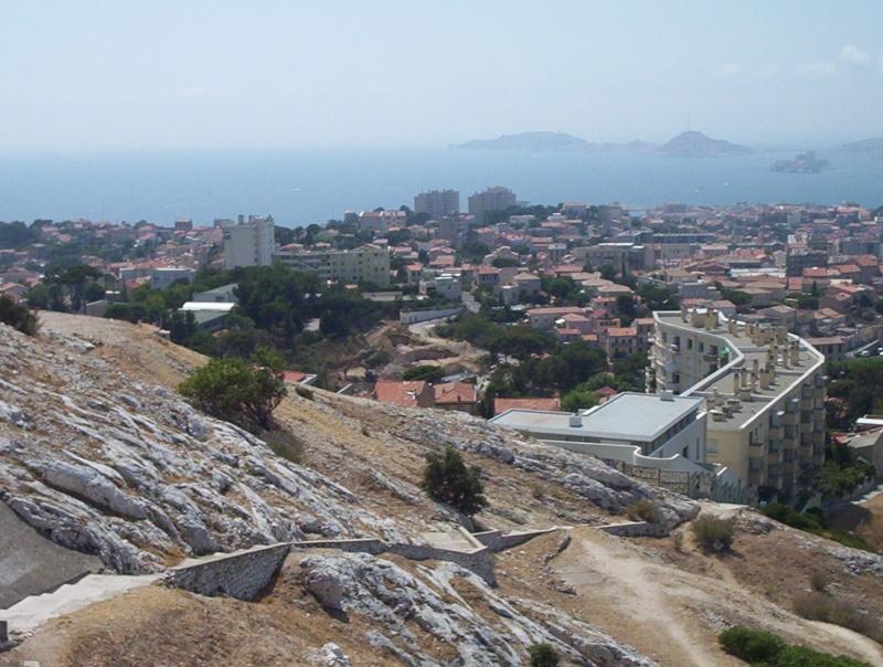 Marseille et la vierge de la Garde 100_3311