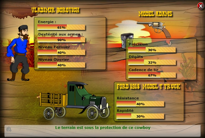 Prairie 2033 Screen13