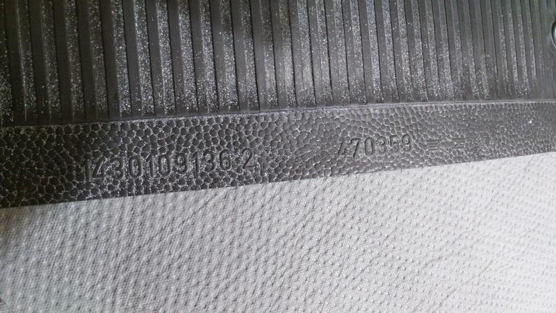 Repro tapis de sol en caoutchouc Post 59 ** HAUTE QUALITE ** Img_2020
