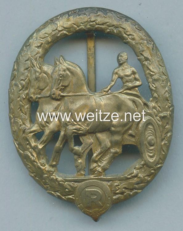 Insigne de cavalier allemand 24566610