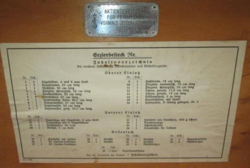Dague SA 1933 S-l50011