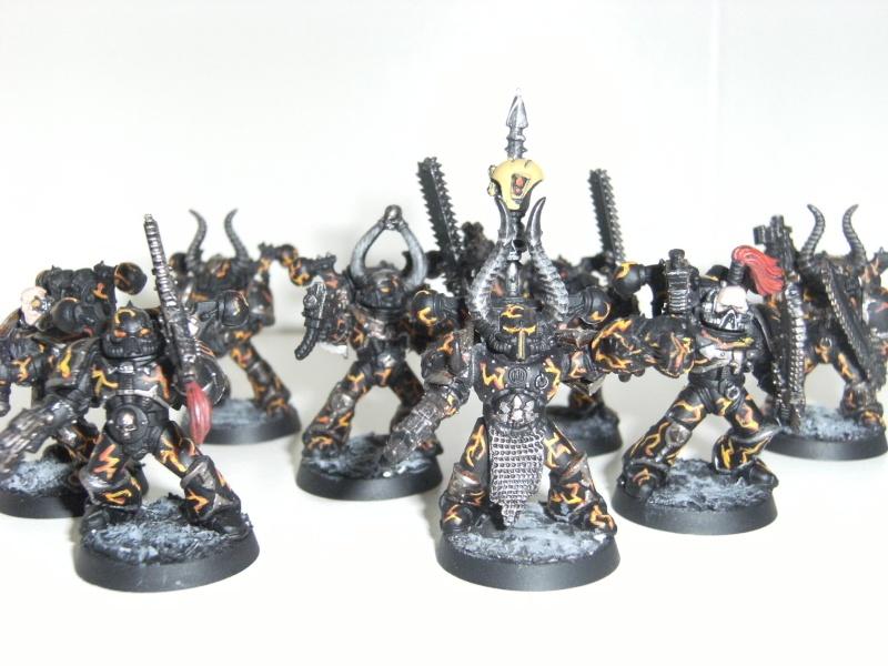 [W40k / SM du Chaos] La horde d'Hectelios Tuto_s13
