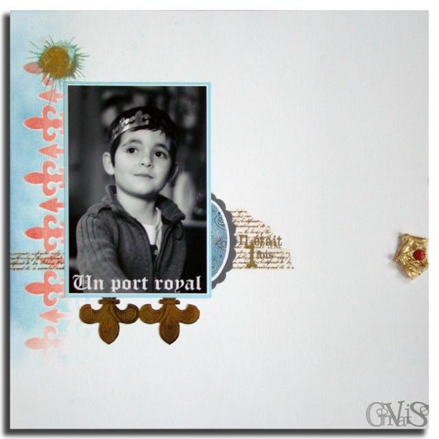 defi surprises mars - Bravo mes petits bonheurs Roi11