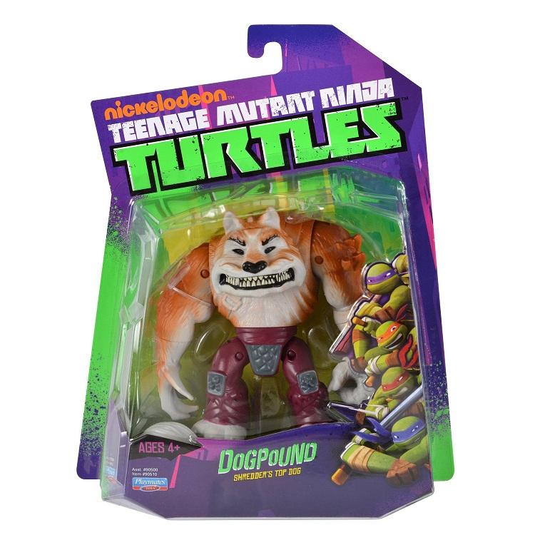 TEENAGE MUTANT NINJA TURTLES (Playmates) 2012 en cours 0111