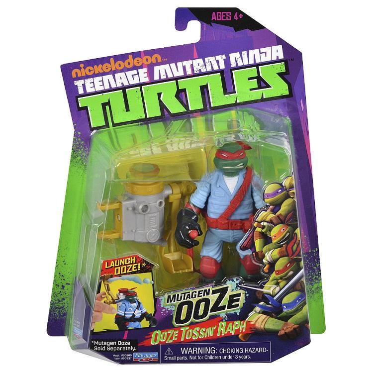 TEENAGE MUTANT NINJA TURTLES (Playmates) 2012 en cours 0910