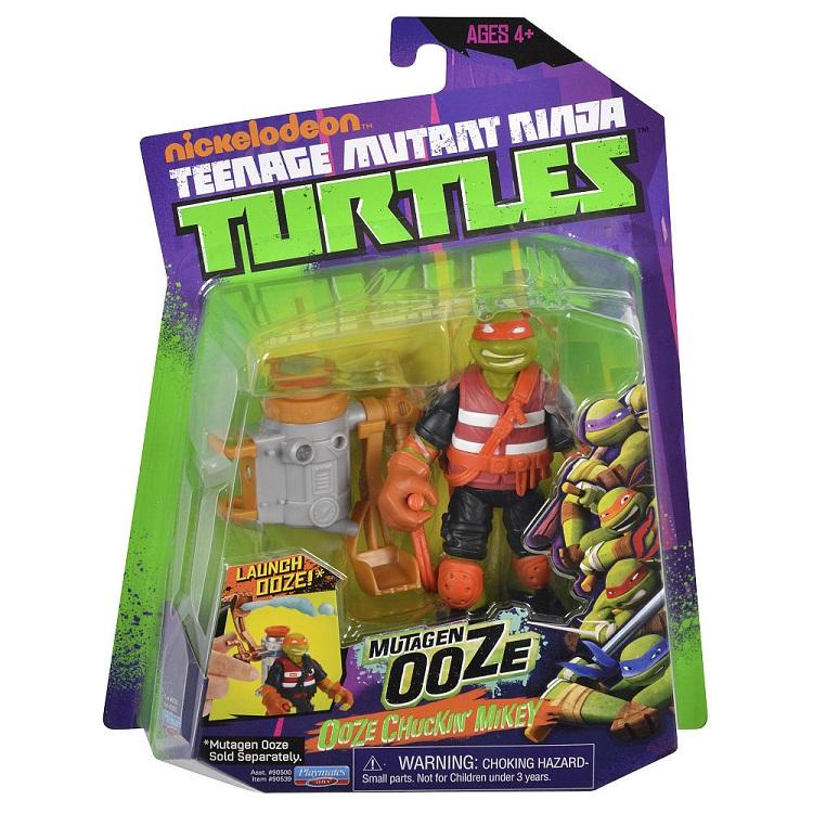 TEENAGE MUTANT NINJA TURTLES (Playmates) 2012 en cours 1310