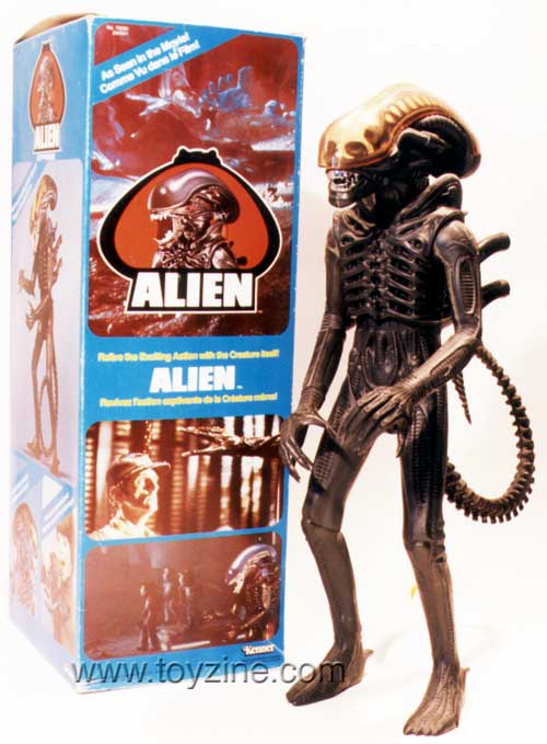 ALIEN (Kenner) 1979 Alien_11