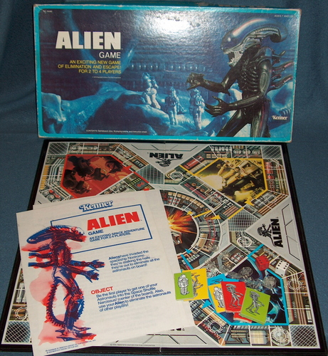 ALIEN (Kenner) 1979 Alien_16