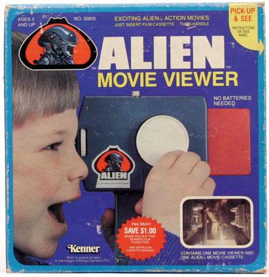 ALIEN (Kenner) 1979 Alien_17