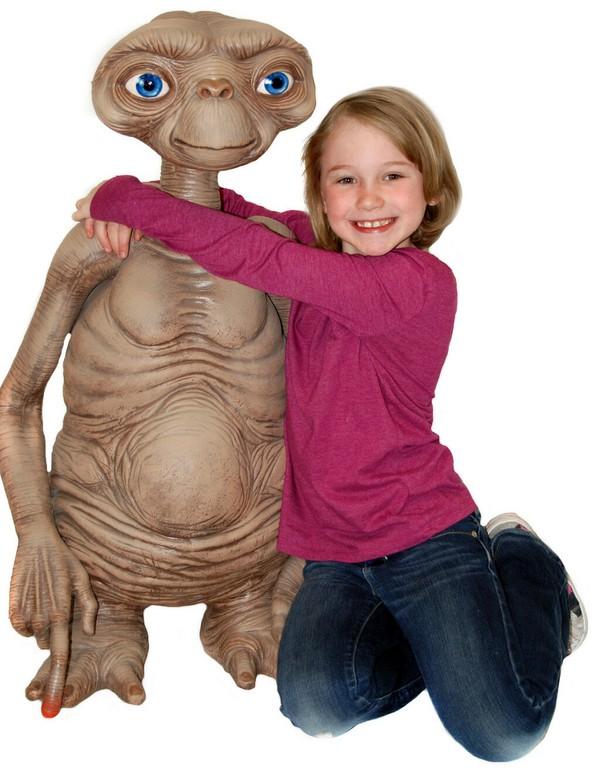 E.T extra terrestrial (Neca) 2012 Bhbo2110
