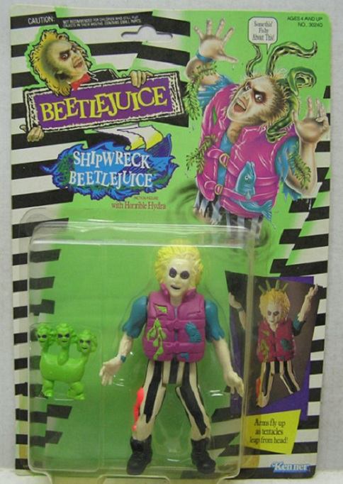 BEETLEJUICE  (Kenner)  1989 Bj_0810