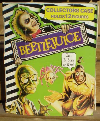 BEETLEJUICE  (Kenner)  1989 Bj_2210