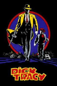 DICK TRACY (Playmates) 1990 Dt_00a10