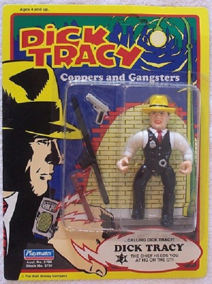 DICK TRACY (Playmates) 1990 Dt_0110