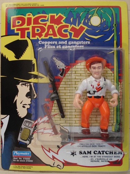 DICK TRACY (Playmates) 1990 Dt_0210