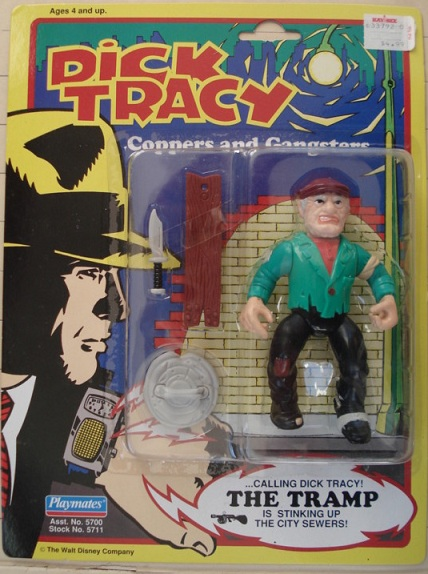 DICK TRACY (Playmates) 1990 Dt_0410