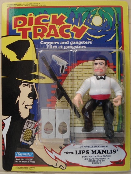 DICK TRACY (Playmates) 1990 Dt_0510