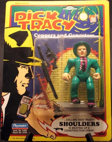 DICK TRACY (Playmates) 1990 Dt_0710