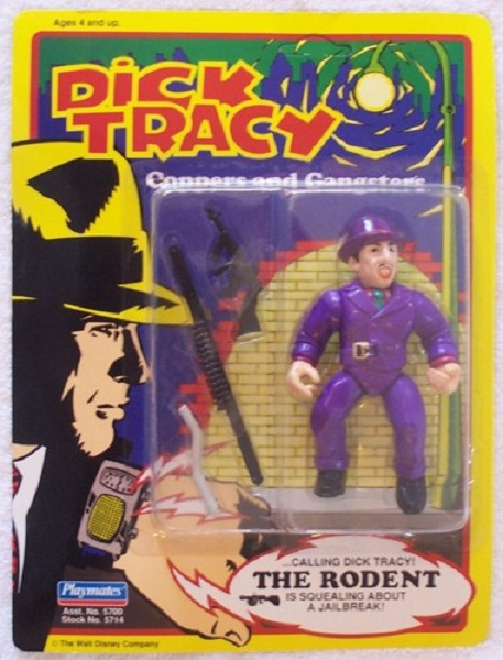 DICK TRACY (Playmates) 1990 Dt_0910
