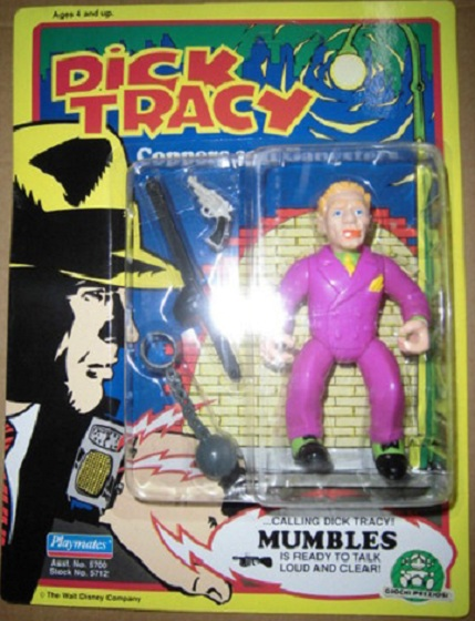 DICK TRACY (Playmates) 1990 Dt_1010