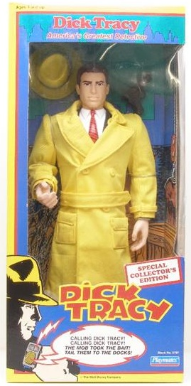 DICK TRACY (Playmates) 1990 Dt_1510
