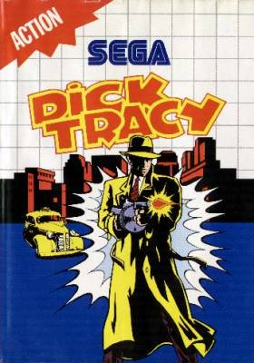 DICK TRACY (Playmates) 1990 Dt_2110