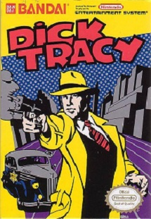DICK TRACY (Playmates) 1990 Dt_2210