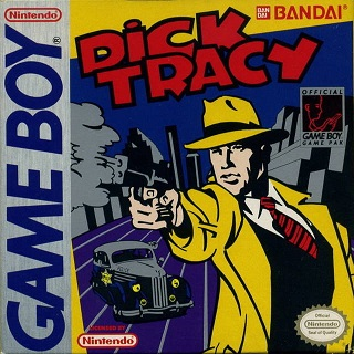 DICK TRACY (Playmates) 1990 Dt_2310