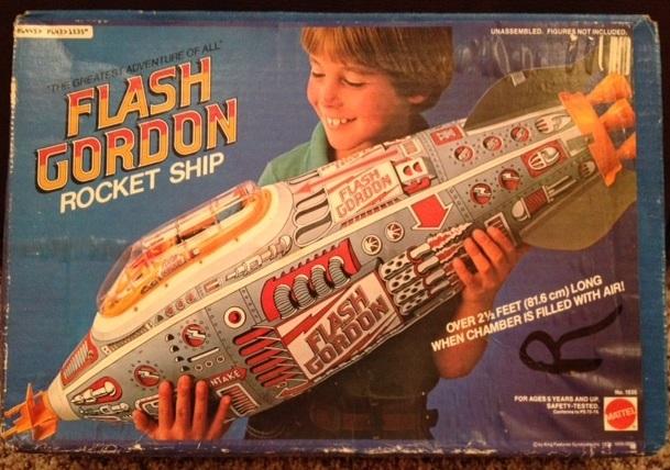FLASH GORDON (Mattel) 1978 Fg_1110