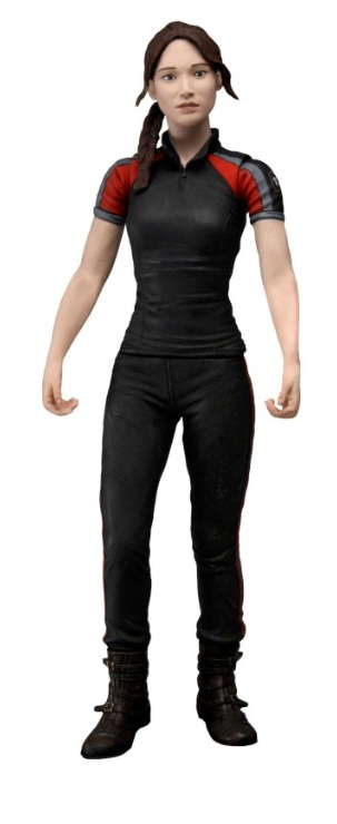 THE HUNGER GAMES (Neca) 2012 en cours H_0210