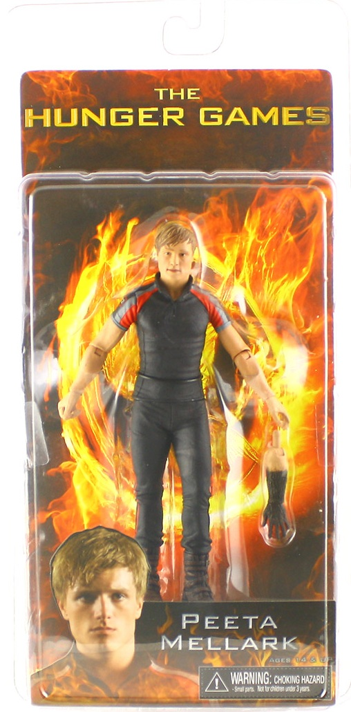 THE HUNGER GAMES (Neca) 2012 en cours H_0310