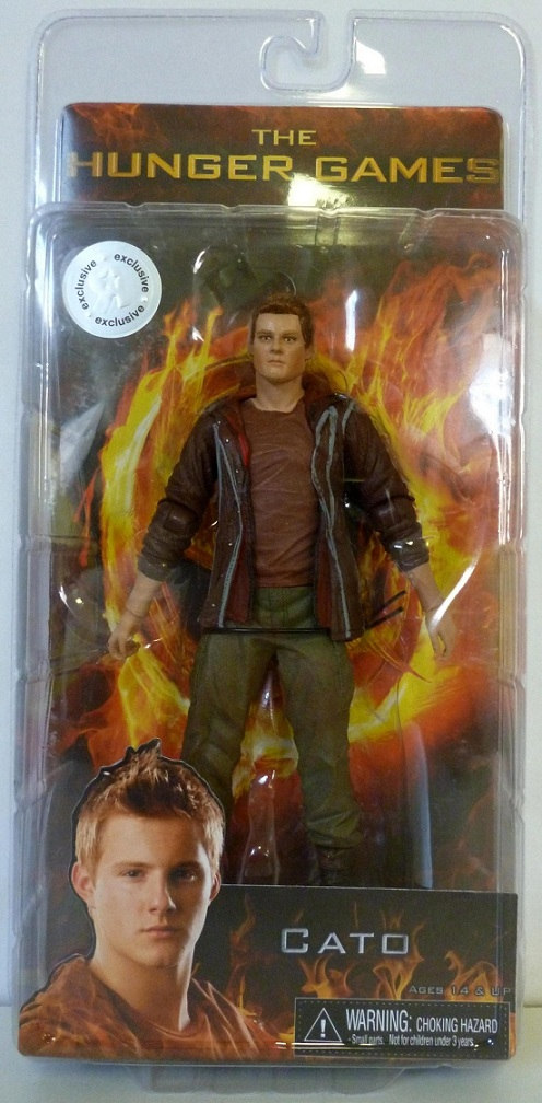 THE HUNGER GAMES (Neca) 2012 en cours H_0510
