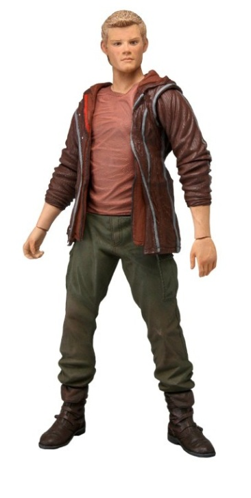 THE HUNGER GAMES (Neca) 2012 en cours H_0610