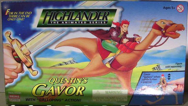Highlander Animated (Prime Time) 1996 Hl_0910