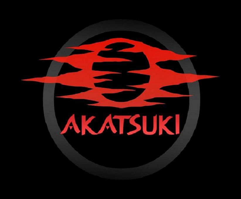 ~ 暁 The Republic of Akatsuky 暁 ~