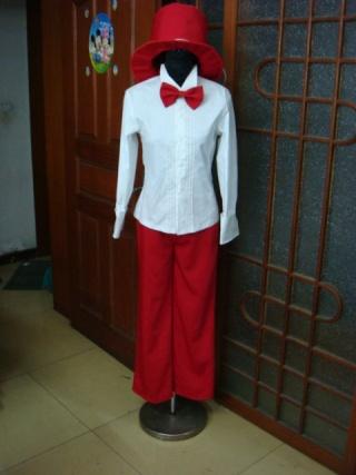 [GSD] [PoT Special Bromide] [Rurouni Kenshin] Costumes for sale! Dsc00813