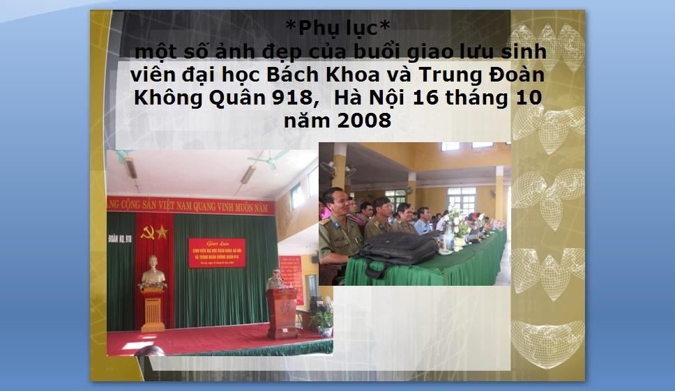 Slides Trung Doan Phong Khong 918 2910