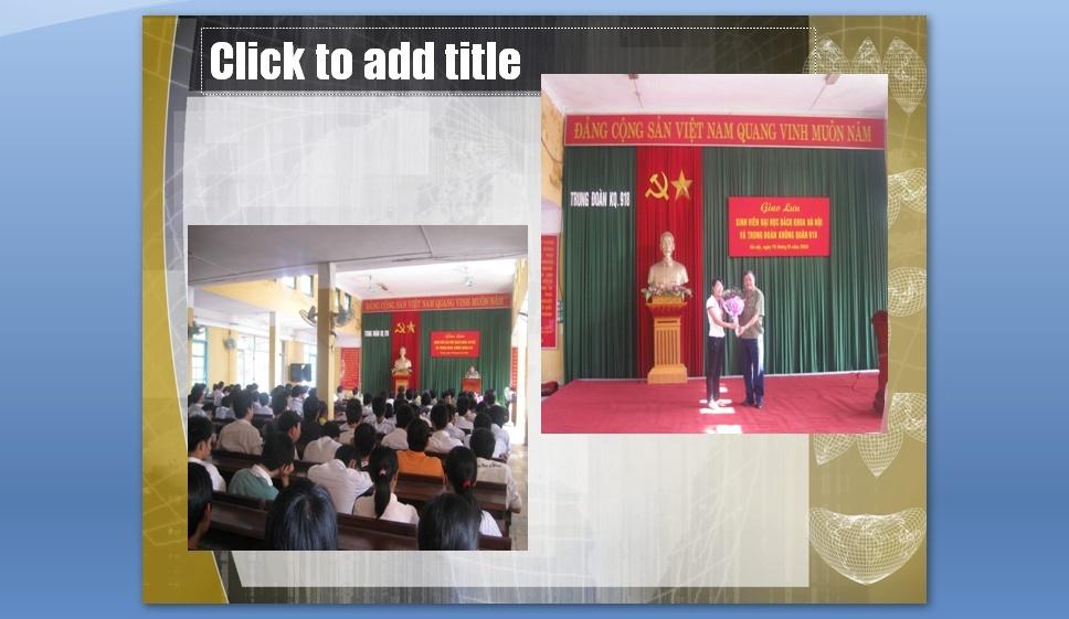 Slides Trung Doan Phong Khong 918 3110