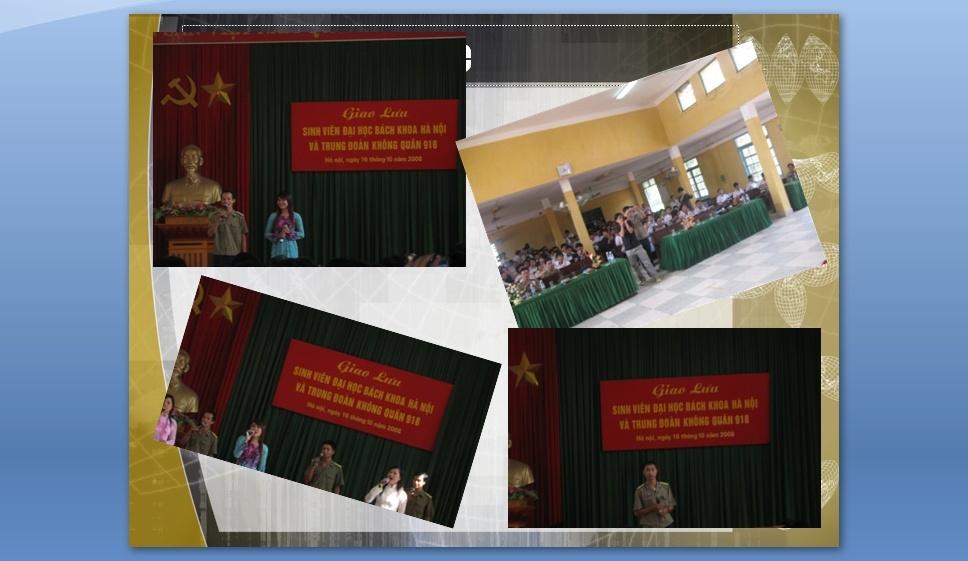 Slides Trung Doan Phong Khong 918 3210