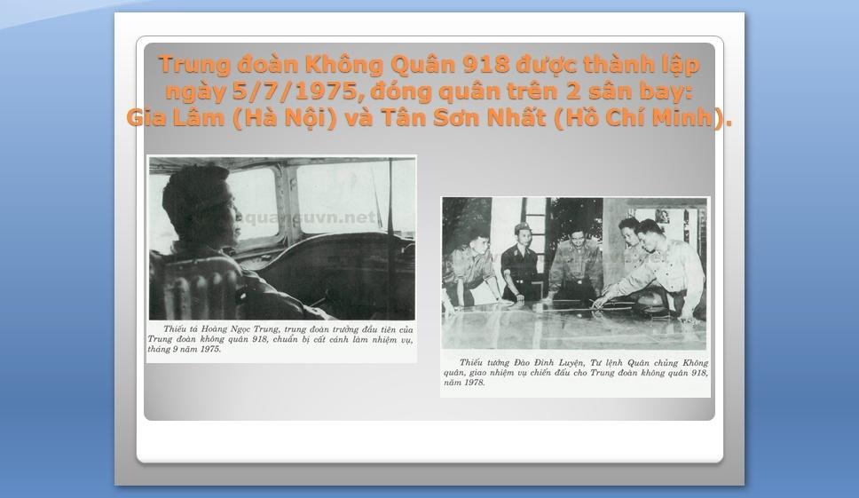 Slides Trung Doan Phong Khong 918 410