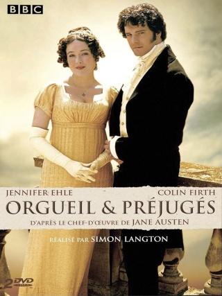 ORGUEIL & PRÉJUGÉS de Jane Austen - Page 2 Affich10