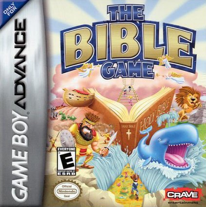 [VD] Bible the game - 2005 - GBA Bible_10