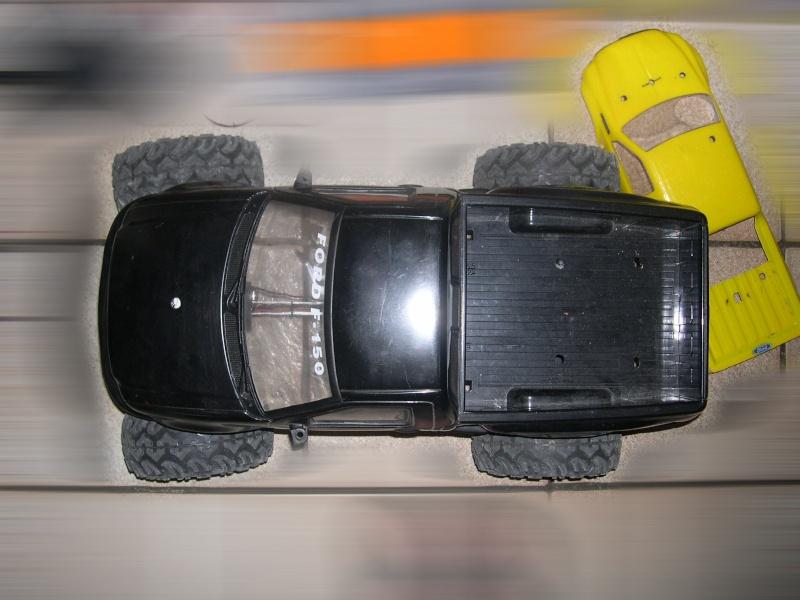 Ford F-150 Lightning New Bright avec mécanique ARTR Dscn0030