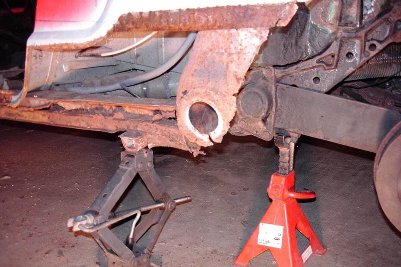 Karmann Coupé 1969 P241710