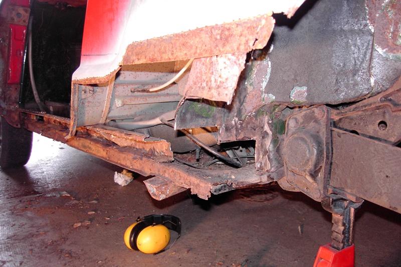 Karmann Coupé 1969 P242010