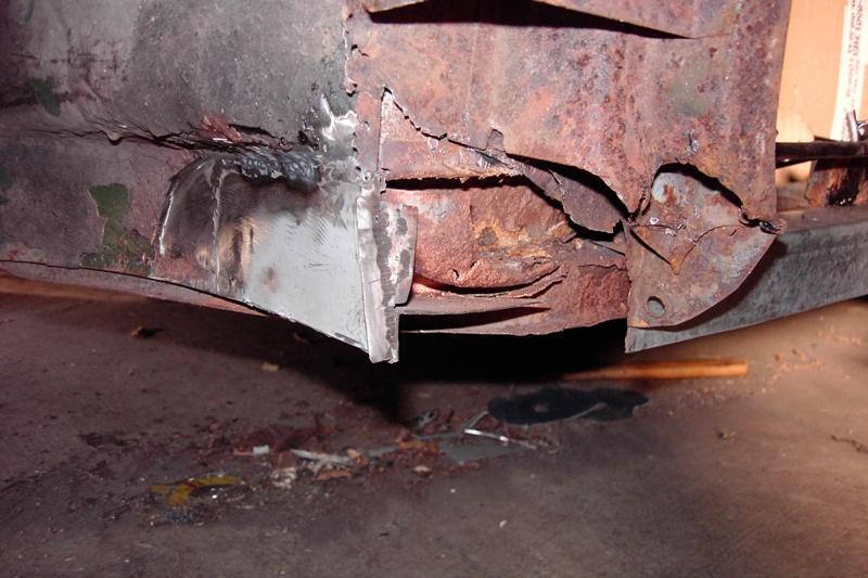Karmann Coupé 1969 P243610