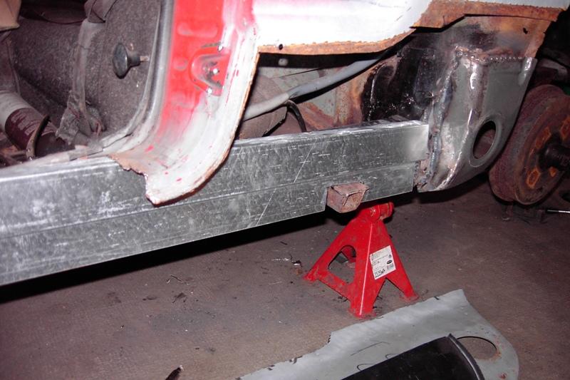 Karmann Coupé 1969 P245410