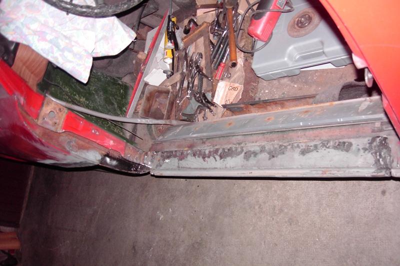 Karmann Coupé 1969 P246610