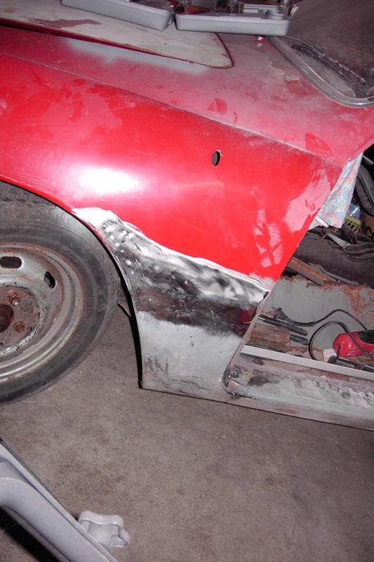 Karmann Coupé 1969 P247410